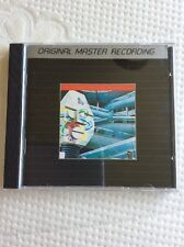 The Alan Parsons Project I Robot Original Master Recording Cd