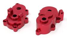 TRAXXAS Mini E-Revo-ALLOY CENTER GEAR DIFFERENTIAL CASE - 1SET - RED