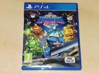 Super Dungeon Bros PS4 Playstation 4 **FREE UK POSTAGE**