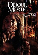 DVD - DETOUR MORTEL 5
