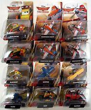 Disney Pixar Planes: Fire & Rescue SEALED CASE OF 12 Diecast Mattel CBK59-9A9A