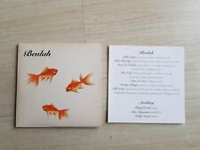Beulah - Popular Mechanics for Lovers CD Single 2001