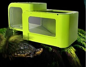 Reptile Tortoise Turtle Lizard Spider Tank Breeding Cage