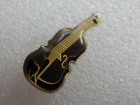 Pin's vintage pins Collector publicitaire Instrument violon Lot PF107