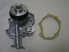 Suzuki Carry Water Pump Fits Models DA52T, DB52T With F6A Engine 4 Bolt Pulley