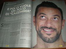 Sport Week.Fabio Quagliarella,qqq