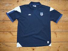 ENGLAND FOOTBALL shirt XL 1998 ENGLAND SOCCER JERSEY maglia camiseta EURO  20