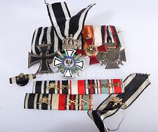 Ordensspange - Königlicher Hausorden von Hohenzollern Ritterkreuz