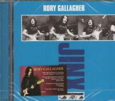 Rory Gallagher(CD Album)Jinx-UMC-5797715-Netherlands-2018-New
