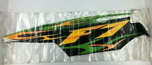 GENUINE ARCTIC CAT 5611-327 SNOWMOBILE 2007 F7 LOWER LEFT HAND HOOD DECAL NOS