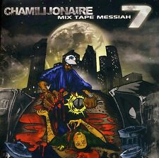 Chamillionaire - Mix Tape Messiah 7 [New CD]