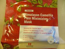 2X 7 Wonders Himalayan Camellia Pore Minimizing Mask Advanced Bio-Cellulose Mask