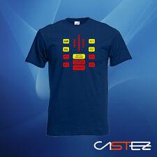Camiseta coche fantastico kitt basado knight rider pontiac  (ENVIO 24/48h)