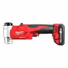 MILWAUKEE M18 hkp-201c Brushless akku-lochstanzer avec batterie, 4933451203