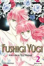Fushigi Yugi, Vol. 2 (VIZBIG Edition) by Watase, Yuu
