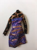 Monster High Boo York Cleo De Nile -Dress Replacement