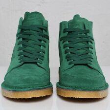 Nike Air Royal Mid SO TZ Hi Neu Boot Mandara Karst Manoa Gr:42 US:8,5 green