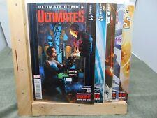 The Ultimates #11, 12, 13, 14 & 15 Marvel Comics CB5298