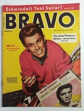 Bravo 49 vom 2.12.1958  Komplett &  Peter Kraus ☆ Bill Haley☆ (1231)
