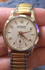 Vintage WINDSOR PRINCESS GENEVA Watch