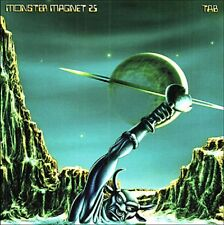 MONSTER MAGNET - 25 Tab LP - Black Vinyl Album - SEALED Record Reissue