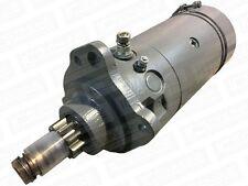 Perkins 4203 CAV CA45 12-72  Starter Motor. SERVICE EXCHANGE