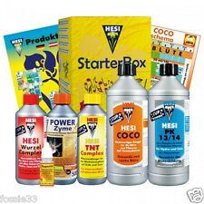 HESI-Starter Kit coco-pour débutants et chevronnés Growers