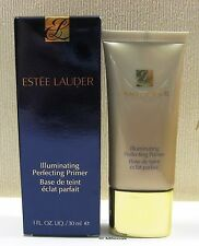 Estee Lauder Illuminating Perfecting Primer 30ml Full Size - New - Boxed