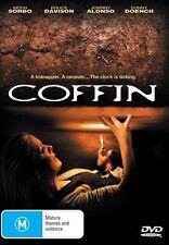 COFFIN (DVD, 2013). HORROR R4