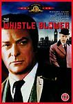 The Whistle Blower Dvd Michael Caine Brand New & Factory Sealed