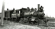 1905 SPRR Whiteson Yamhill CO OREGON Freight 2191 Train