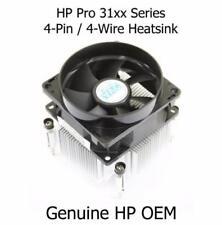 HP LGA 1155/Sockel H2-CPU-Lüfter & -Kühlkörper