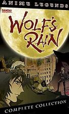 Wolf's Rain: Anime Legends Complete Collection Vol. 1 (DVD)