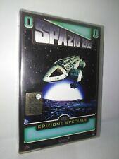 Spazio 1999 Cofanetto 4 dvd fuori catalogo come nuovo