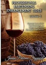 Professional Bartending Enhancement Tests: Essential Tool to Build Your Knowledg