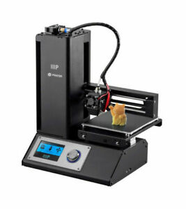 Monoprice MP Select Mini 3d Printer V2 Black 21711