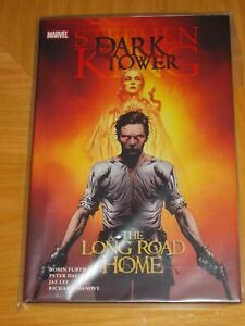 Dark Tower, The Long Road Home H/C graphic novel