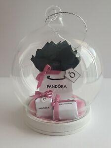 Pandora christmas bauble