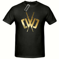 Gold Slogan Chad Wild Clay tshirt, Youtuber Childrens tshirt,Gaming t shirt