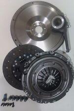 VW GOLF 1.9TDI 1.9 TDI 4MOTION ARL 110KW FLYWHEEL, CLUTCH KIT, CSC & ALL BOLTS
