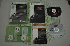 Forza motorsport 3 xbox 360 pal