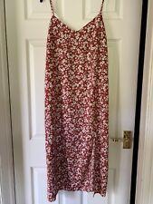 Ladies Dress From Primark Size 12
