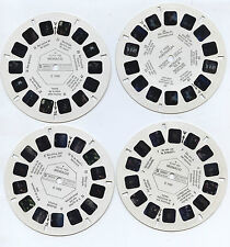 Collectable Viewmaster Photographic Images