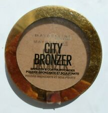 Maybelline City Bronzer & Contour Powder - Medium Warm 250 (9000) 8g