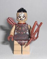 LEGO Hobbit - Hunter Ork mit Bogen (79016) - Figur Minifig Orc Fünf Heere 79016