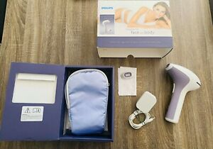 Philips Lumea Precision IPL Hair Removal System with Face Attachment - SC2002/01