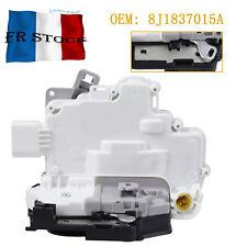 Avant Gauche Serrure Porte actionneur POUR AUDI A4 A5 Q5 Q7 VW PASSAT 8J1837015A
