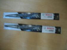 Windshield Wiper Blade-Micro Edge Bosch 40720A -Two -New