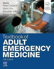 Textbook of Adult Emergency Medicine (Paperback, 2019)