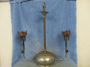 COLEMAN LANTERN COMPANY MODEL PQ LAMP